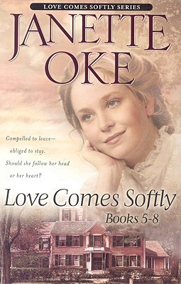 Love Comes Softly Pack, vols. 5-8