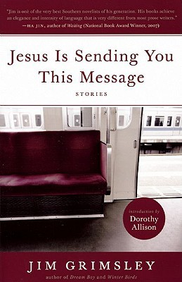 Jesus Is Sending You This Message: Stories