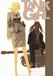 Tank Girl: The Gifting Pdf Book