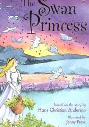 The Swan Princess Pdf Book