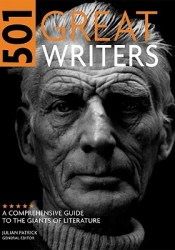 501 Great Writers: A Comprehensive Guide to the Giants of Literature Pdf Book