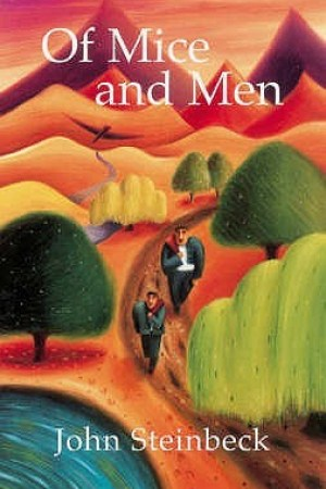 Of Mice and Men pdf books