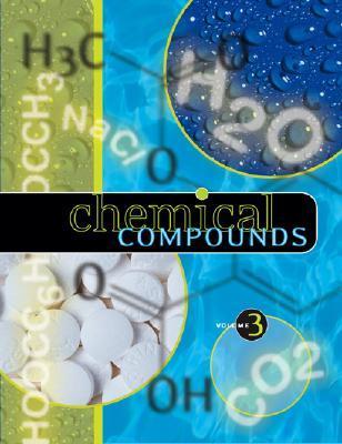 Chemical Compounds Edition 1. 3 Volume Set