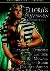 Ellora's Cavemen: Legendary Tails I Pdf Book