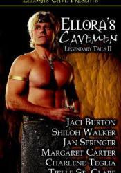 Ellora's Cavemen: Legendary Tails II Pdf Book