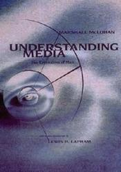 Understanding Media: The Extensions of Man Pdf Book