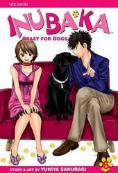 Inubaka: Crazy For Dogs, Volume 6