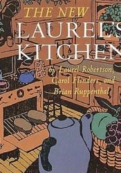 The New Laurel's Kitchen Pdf Book
