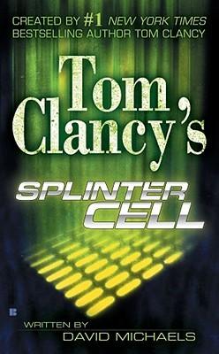 Splinter Cell (Tom Clancy's Splinter Cell, #1)