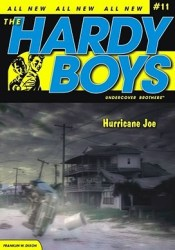 Hurricane Joe (Hardy Boys: Undercover Brothers, #11) Pdf Book