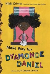 Make Way for Dyamonde Daniel (Dyamonde Daniel #1)