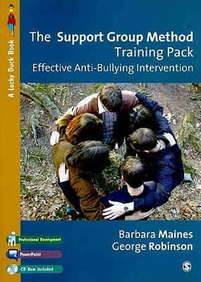 The Support Group Method Training Pack: Effective Anti Bullying Intervention (Lucky Duck Books)