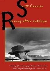 Running After Antelope Pdf Book