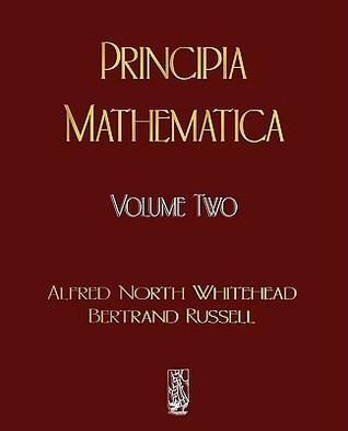 Principia Mathematica, Vol 2
