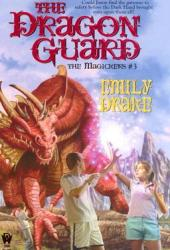 The Dragon Guard (The Magickers, #3)