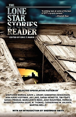 The Lone Star Stories Reader