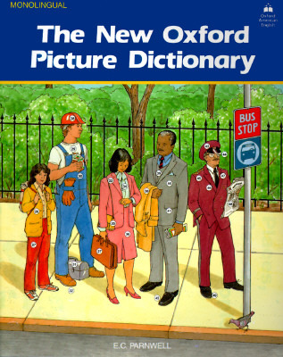 The New Oxford Picture Dictionary