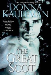The Great Scot (Chisholm Brothers, #2) Pdf Book