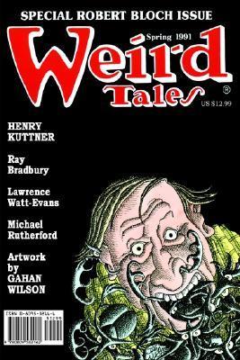 Weird Tales 300 (Spring 1991)