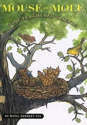 Mouse and Mole, Fine Feathered Friends Pdf Book