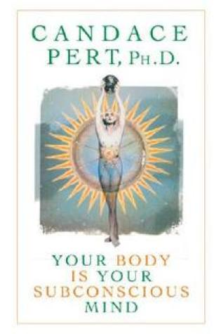Your Body Is Your Subconscious Mind Book Pdf ePub