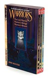 Graystripe's Adventure (Warriors Manga Box Set)