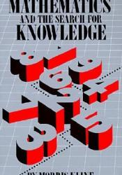 Mathematics and the Search for Knowledge Pdf Book