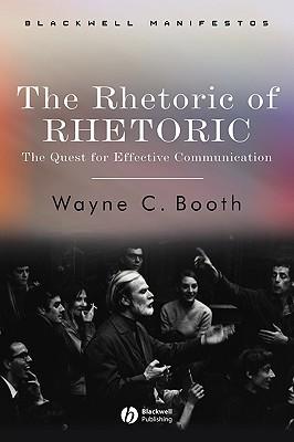 The Rhetoric of Rhetoric