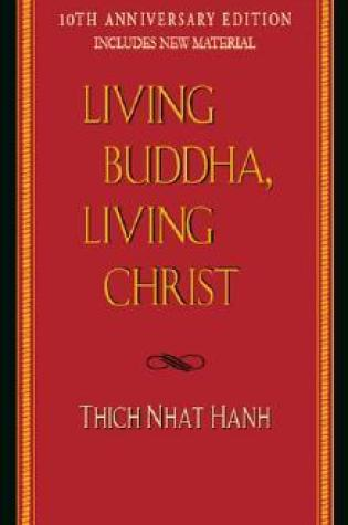 Living Buddha, Living Christ Book Pdf ePub