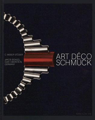 Art Deco Jewelry: Jakob Gengel, Idar Oberstein/Germany