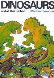 Dinosaurs and All That Rubbish Pdf Book