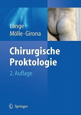 Chirurgische Proktologie
