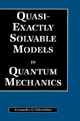 Quasi-Exactly Solvable Models in Quantum Mechanics