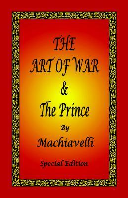 The Art of War/The Prince