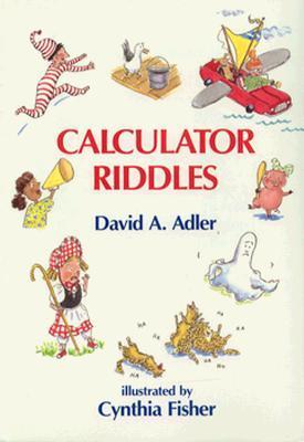 Calculator Riddles