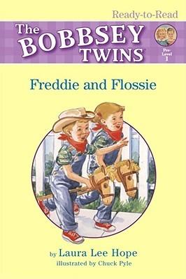 Freddie and Flossie