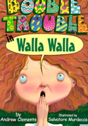 Double Trouble in Walla Walla Pdf Book