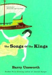 The Songs of the Kings Pdf Book