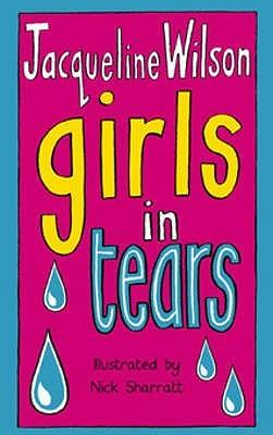 Girls in Tears (Girls, #4)
