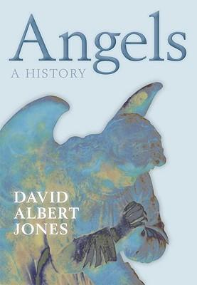 Image result for angels a history david albert jones