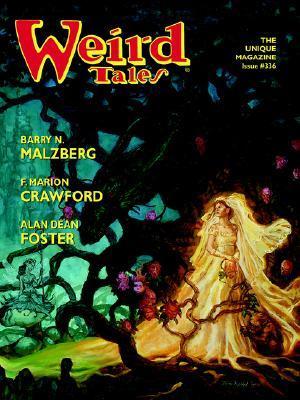 Weird Tales 336