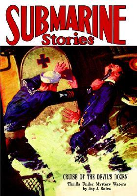 Pulp Classics: Submarine Stories Magazine (March 1930)