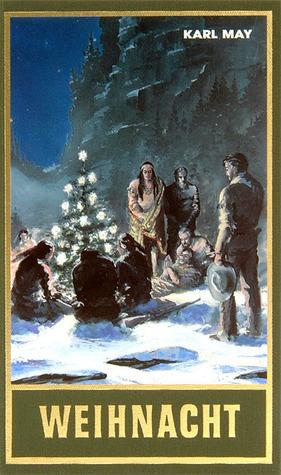 Weihnacht im wilden Westen