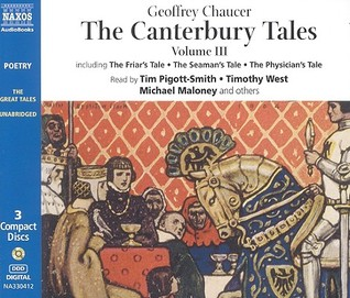 The Canterbury Tales: Volume III