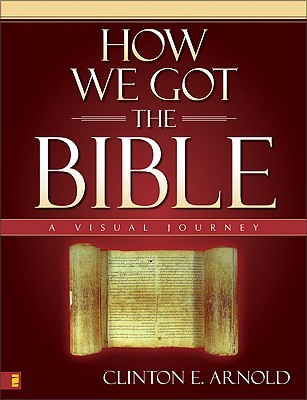 How We Got the Bible: A Visual Journey