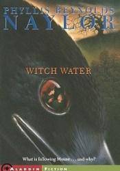 Witch Water (Witch Saga, #2) Pdf Book