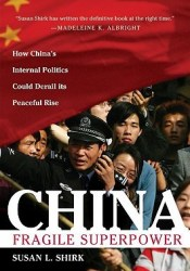 China: Fragile Superpower Pdf Book