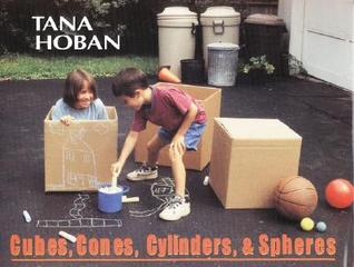 Cubes, Cones, Cylinders,  Spheres