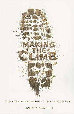 Image result for making the climb book