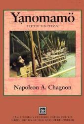 The Yanomamö Pdf Book
